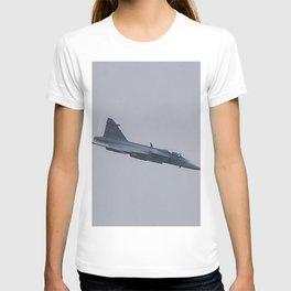 Gripen Flame T-shirt