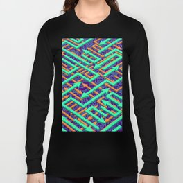 Misdirection - III Long Sleeve T-shirt