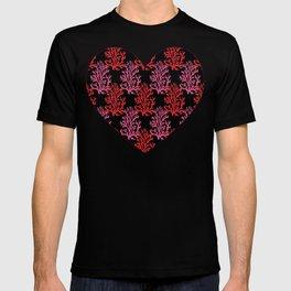 Coralicious T-shirt