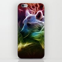 bears iPhone & iPod Skins featuring Bears by Veronika