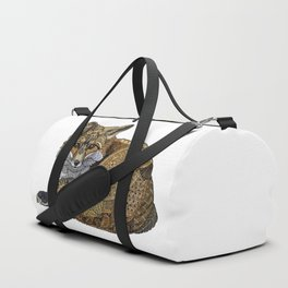 Fox Kit Duffle Bag