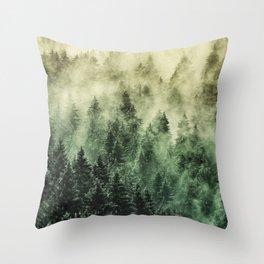 Everyday // Fetysh Edit Throw Pillow