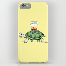The Snail & The Turtle Slim Case iPhone 6 Plus