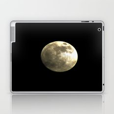 Winter Moon Laptop & iPad Skin