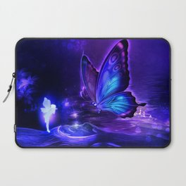 Pixie Butterfly Laptop Sleeve