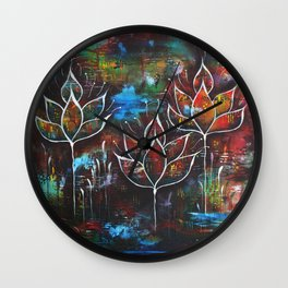 Call of the Mystic Wall Clock