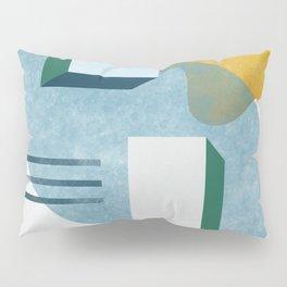 Collide Pillow Sham