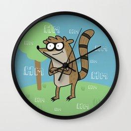 Rigby Wall Clock