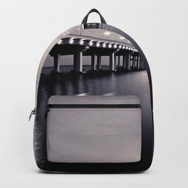 Biloxi Moods Backpack