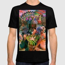 DMTMZM...X? T-shirt