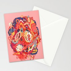 Head (Alternate) Stationery Cards