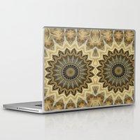 llama Laptop & iPad Skins featuring Llama by Kimberly McGuiness