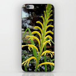 It's Only Natural iPhone Skin