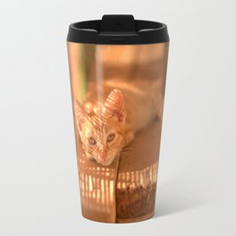 What Do You Want? Travel Mug