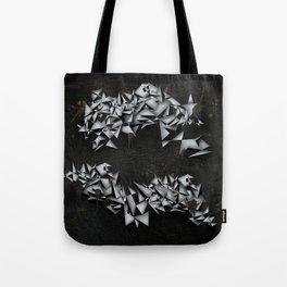 Onyx Tote Bag