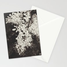 A Delicate Presence Stationery Cards