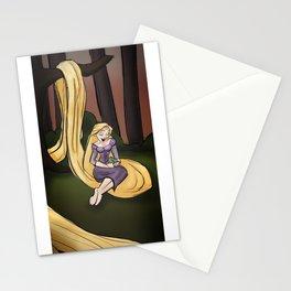 Chemeleon Chatting Stationery Cards