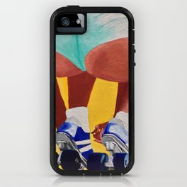 Dogtown iPhone Case