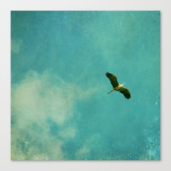will be free Canvas Print