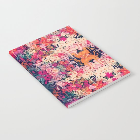 Loves me maybe Notebook