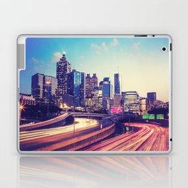 Atlanta Downtown Laptop & iPad Skin