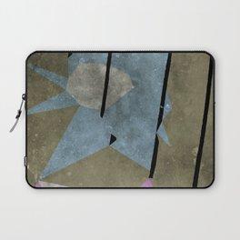 Bad Weather II Laptop Sleeve