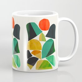 Mountains as the giants Coffee Mug