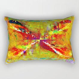 Bolides Rectangular Pillow