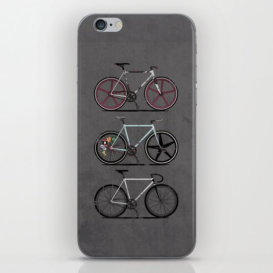 This Is How I Roll iPhone & iPod Skin