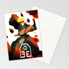 Avatar Kyoshi II Stationery Cards