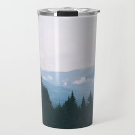 Forest XXIII Travel Mug