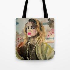 MIA Bad Girls Tote Bag