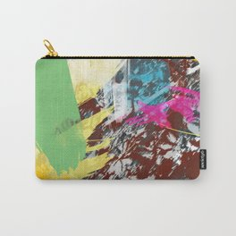ab fab Carry-All Pouch