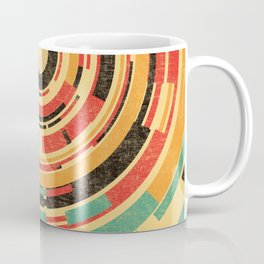 Space Odyssey Coffee Mug