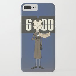 Phil iPhone Case