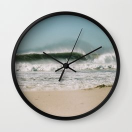 Offshores Wall Clock