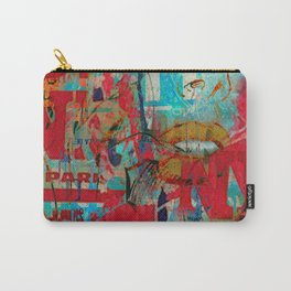 #Meetoo (#Balancetonporc) Carry-All Pouch