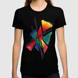 Mondrian - Sort Of T-shirt
