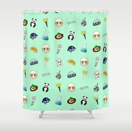 Seungri is Everything! Shower Curtain