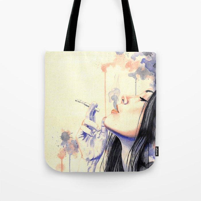 MoP_Cigarette_04 Tote Bag