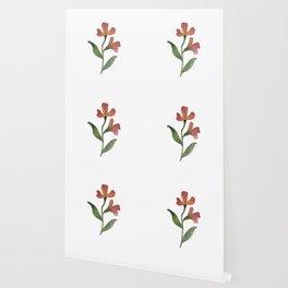 Alstroemeria Wallpaper