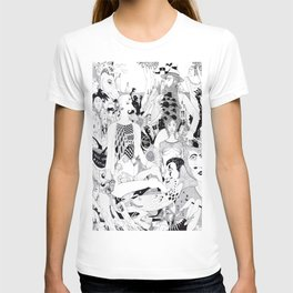 The Works T-shirt