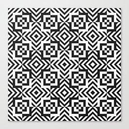 Illusion XXII Canvas Print