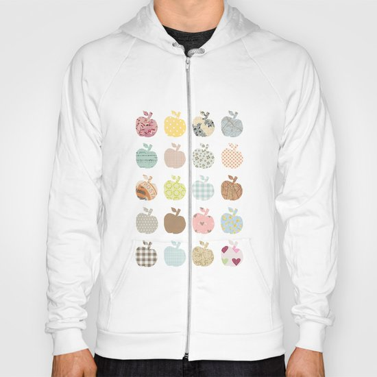 apples galore Hoody