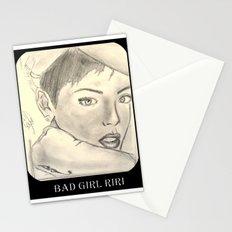 BadRiri Stationery Cards