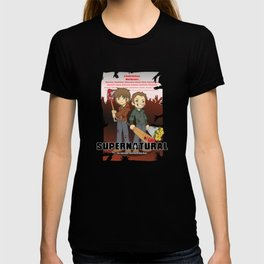 Supernatural - Goin to the Winchesters T-shirt