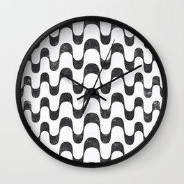 Copacabana - Rio Wall Clock