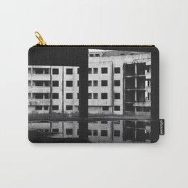Abandonado Carry-All Pouch