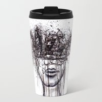 The Thought of You Travel Mug
