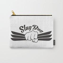 Slug Bug Fist Carry-All Pouch